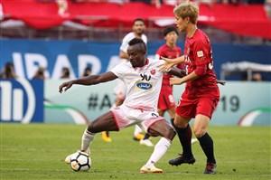 منشا - سرجینیو؛ دوئل خارجی ها برای جام آسیا