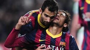 نیمار میخواهد به بارسلونا بازگردد