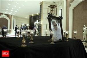 سالگرد پورحیدری؛ محفلی برای گردهمایی ورزشیها