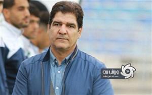 مهاجری: بازیکنان تیم ملی دچار دوگانگی شدهاند