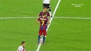 5 بازی فراموش نشدنی بارسلونا