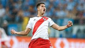تکذیب انتقال قطعی ستاره آرژانتینی به رئال