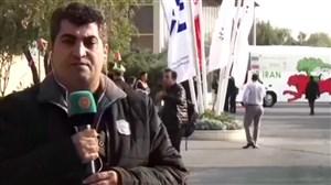 آخرین اخبار از کمپ تیم ملی و حضور شیخ سلمان