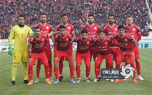 تراکتور با 10+2 بازیکن هجومی در تهران