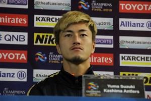 سوزوکی: تمرکز داشته باشیم، برنده می شویم