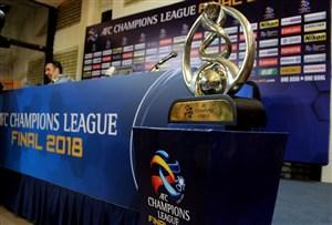 عصبانیت شدید ناظر AFC از خبرنگاران ایرانی