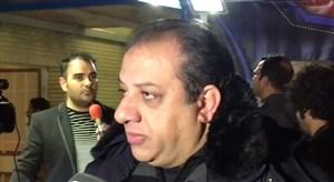 دلیل عدم صدور مجوز حرفه ای تراکتور از زبان سهیل مهدی