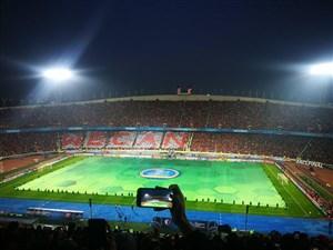 آزادی؛ همچنان استادیوم 100 هزار نفری
