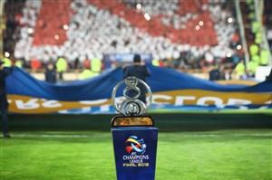 توضیحات سیامک نعمتی از ناکامی در فینال لیگ قهرمانان آسیا
