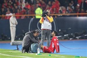محمد انصاری هفته آینده زیر تیغ جراحی