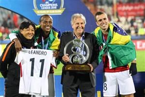 زیکو: استادیوم آزادی شبیه ماراکانا بود