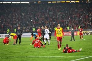 روایتی متفاوت از فینال لیگ قهرمانان آسیا