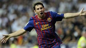 مهارت های بیادماندنی لیونل مسی در زمین فوتبال