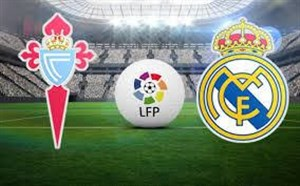 خلاصه بازی سلتاویگو 2 - رئال مادرید 4