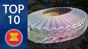 بزرگترین استادیوم های جنوب آسیا