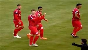 سریع ترین هتریک های تاریخ لیگ برتر