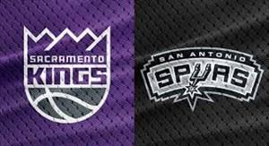 خلاصه بسکتبال سن آنتونیو 99 - ساکرامنتو کینگز 104