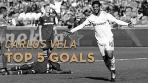 5 گل برتر کارلوس ولا در سال 2018
