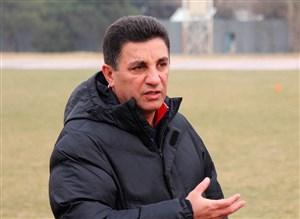 قلعه نویی: وزارت ورزش بسیج شد تا حذفمان کند!