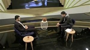 از استخدام نشدن در شهرداری تا 4 سال دانشجویی علیرضا کریمی