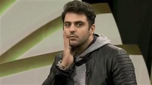 کنایه علی ضیا به پاره شدن پرده گوش در وزنه برداری
