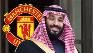 گام بلند شیخ سلمان برای خرید منچستر (عکس)