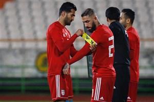 اردوهای تیم ملی، دغدغه تراکتور برای ادامه لیگ