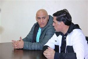 ثبت قرارداد منصوریان با ذوبآهن