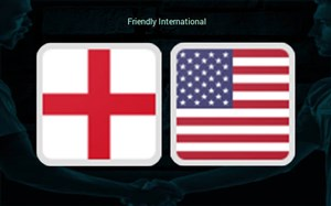 خلاصهبازی انگلیس 3 - آمریکا 0