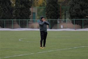 دست خالی منصوریان برای شروع لیگ