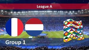 خلاصه بازی فرانسه 0 - هلند 2