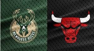 خلاصه بسکتبال میلواکی باکس - شیکاگو