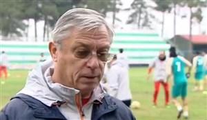 شرایط اردوی آماده سازی تیم ملی امید برای المپیک