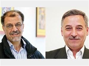 رقابت دوجانبه برای ریاست کمیته ملی پارالمپیک