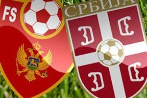 خلاصه بازی صربستان 2 - مونته نگرو 1