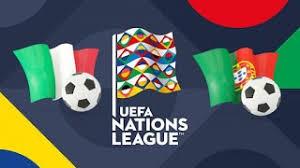 خلاصه بازی ایتالیا 0 - پرتغال  0