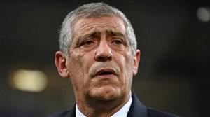 سانتوس: رونالدو به تیم ملی پرتغال بازخواهد گشت