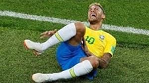 بامزه ترین و جالب ترین تمارض ها در دنیای فوتبال