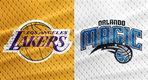 خلاصه بسکتبال لس آنجلس لیکرز - اورلاندو مجیک