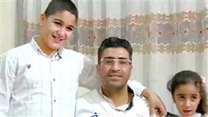 زندگی سخت ستاره تیم ملی فوتبال هفت نفره ایران