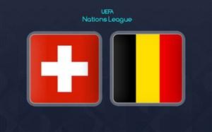 خلاصهبازی سوئیس 5 - بلژیک 2 (هتریک سفروویچ)