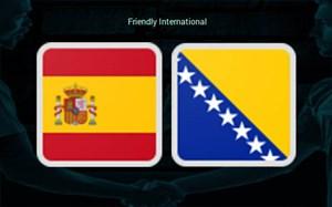 خلاصهبازی اسپانیا 1 - بوسنی 0 (گزارشاختصاصی)