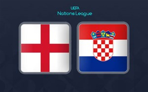 خلاصهبازی انگلیس 2 - کرواسی 1 (گزارشاختصاصی)