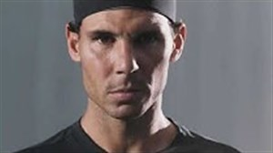 تبلیغ جدید برند محبوب راکت تنیس با حضور نادال