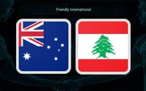 خلاصه بازی استرالیا 3 - لبنان 0