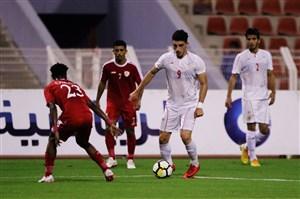 دغدغه اصلی تیم امید ایران: بازیهای تدارکاتی