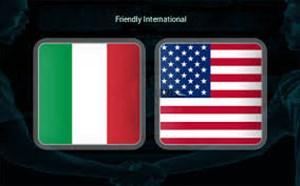 خلاصه بازی ایتالیا 1 - آمریکا 0