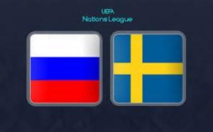 خلاصه بازی سوئد 2 - روسیه 0 (لیگ ملت ها)