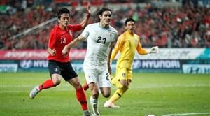 بهترین مدعی آسیا در آخرین فیفا دی کدام تیم بود؟