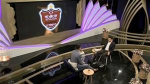 کری بیرانوند در مورد 2 ستاره باشگاه استقلال